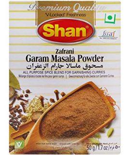 Shan Garam Masala Powder