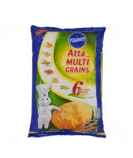 Pillsbury Atta Multi Grains