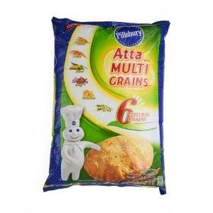 Pillsbury Atta Multigrain