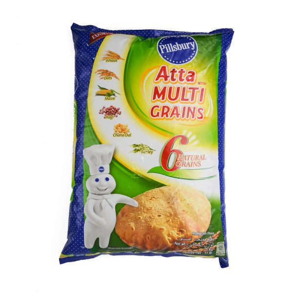 Pillsbury Atta Multigrain