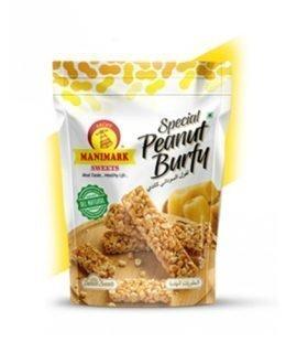 Manimark Special Peanut Barfi