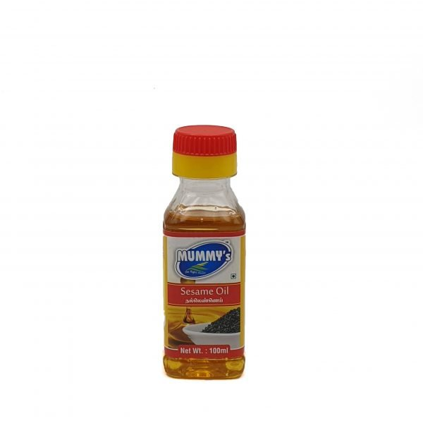 Mummys Sesame Oil 100ml