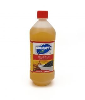 Mummys Sesame Oil 500ml