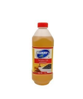 Mummys Sesame Oil 1L