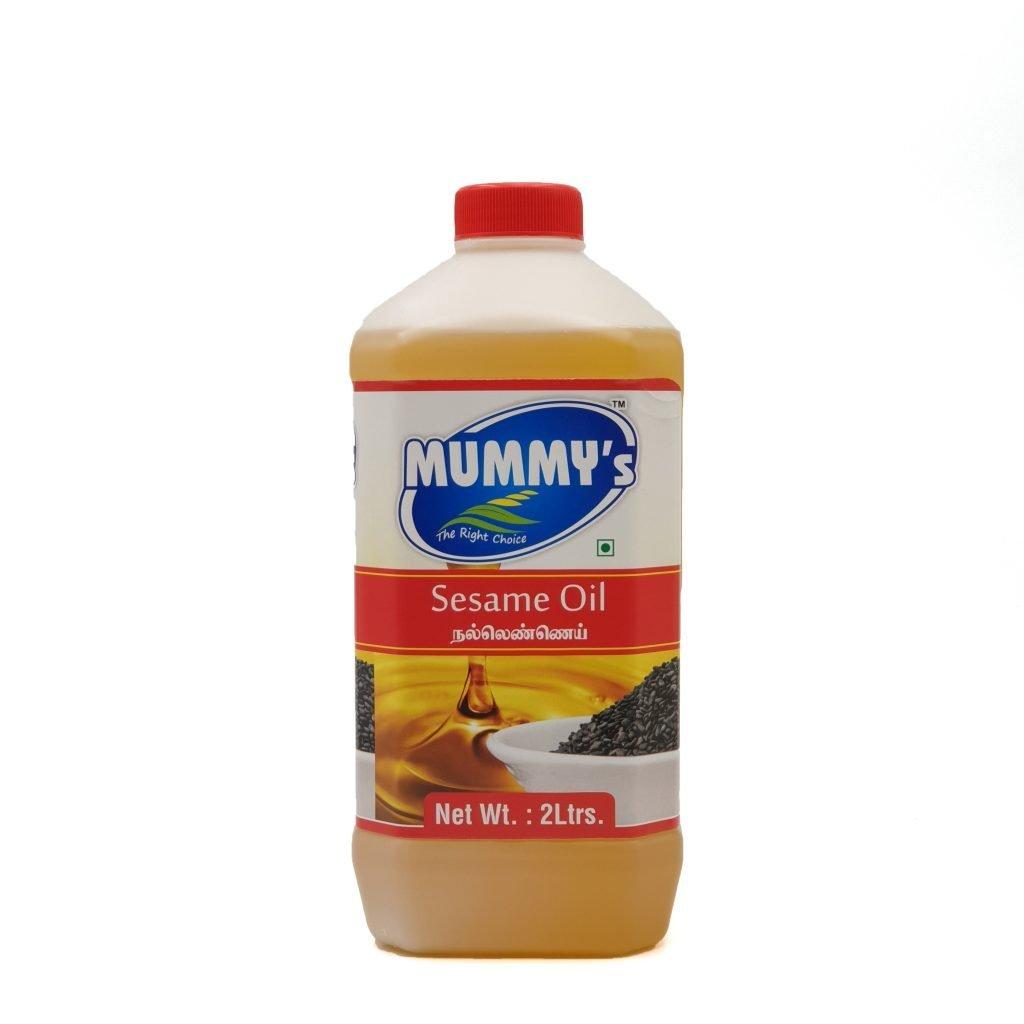 Mummys Sesame Oil 2L