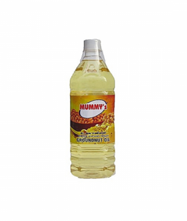 Mummys Groundnut Oil 1 L
