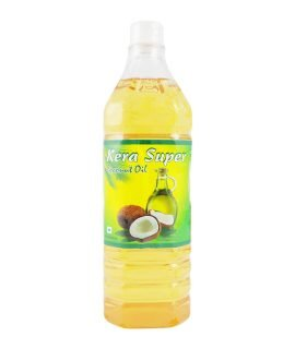 Kera Super Coconut Oil 1L
