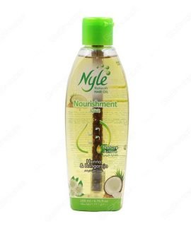 Nyle Naturals Hair Oil Nourishment 200ml