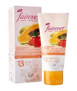 Fairever Natural Fairness Cream