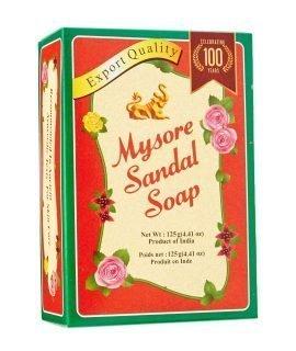Buy Mysore Sandal : Online shopping Bar Soap 125g in Singapore