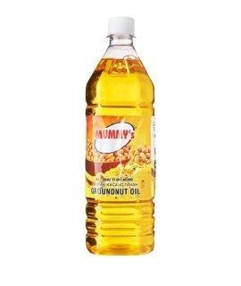 Mummys Groundnut Oil 500ml