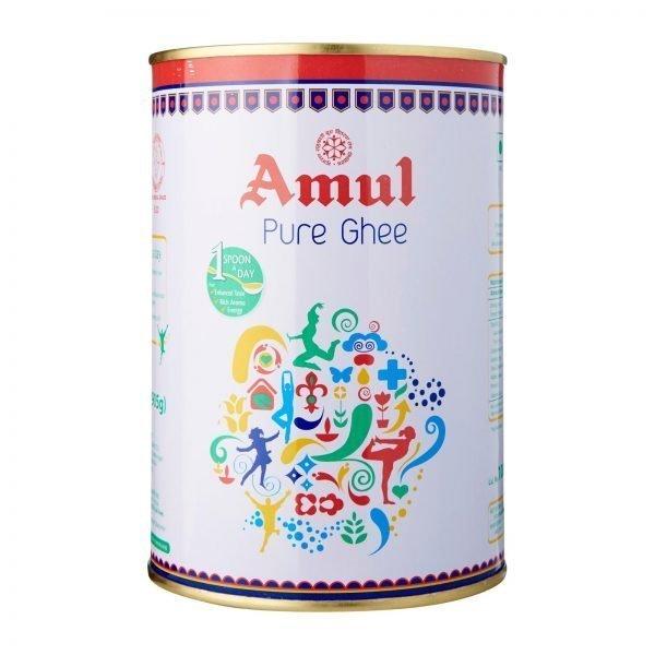 Amul ghee white