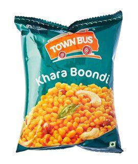 Khara Boondi 150g