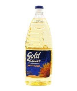 Gold Winner Refined Sunflower