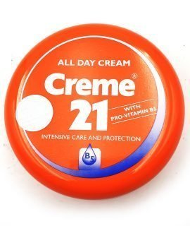 creme 21 all day