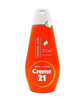 Creme21 Body Lotion Normal Skin 400ML