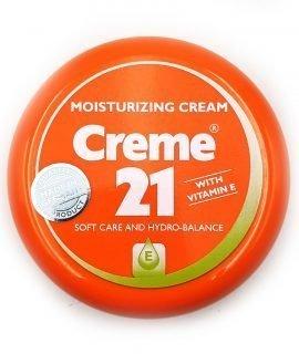 Creme21 Soft Moisturizing Cream 150ML