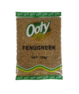 Buy Ambikas: Online shopping Ooty Fenugreek Seeds 100g